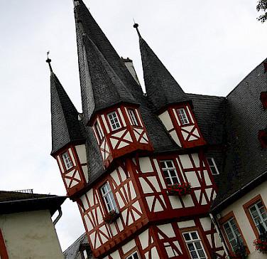 Rudesheim! Photo via F;ickr:dave-f