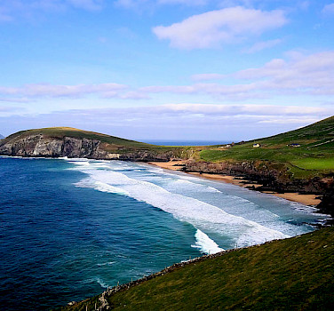 Ring of Kerry & Dingle Peninsula