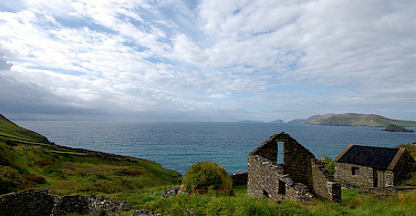 Dingle Peninsula. Photo via Flickr:Tony Hall