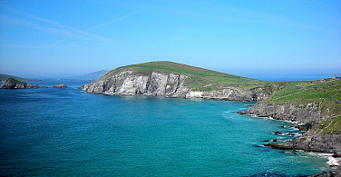 Dingle Peninsula in Co. Kerry, Ireland. Photo by Jim Linwood