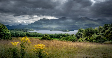 Lough Leane, Killarney, Co. Kerry, Ireland. Flickr:Bernd Thaller