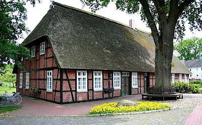 Münster, Germany. CC: Frank Vincentz