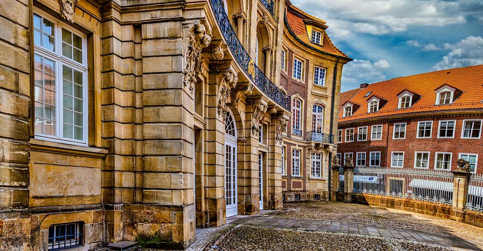 Münster, Germany. Flickr:Guido Konrad