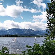 Romantic Road & the Bavarian Lakes Photo