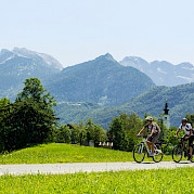 Salzburg & the 7 Lakes Photo