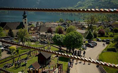 Unterach am Attersee, Austria. Flickr:ubacher49