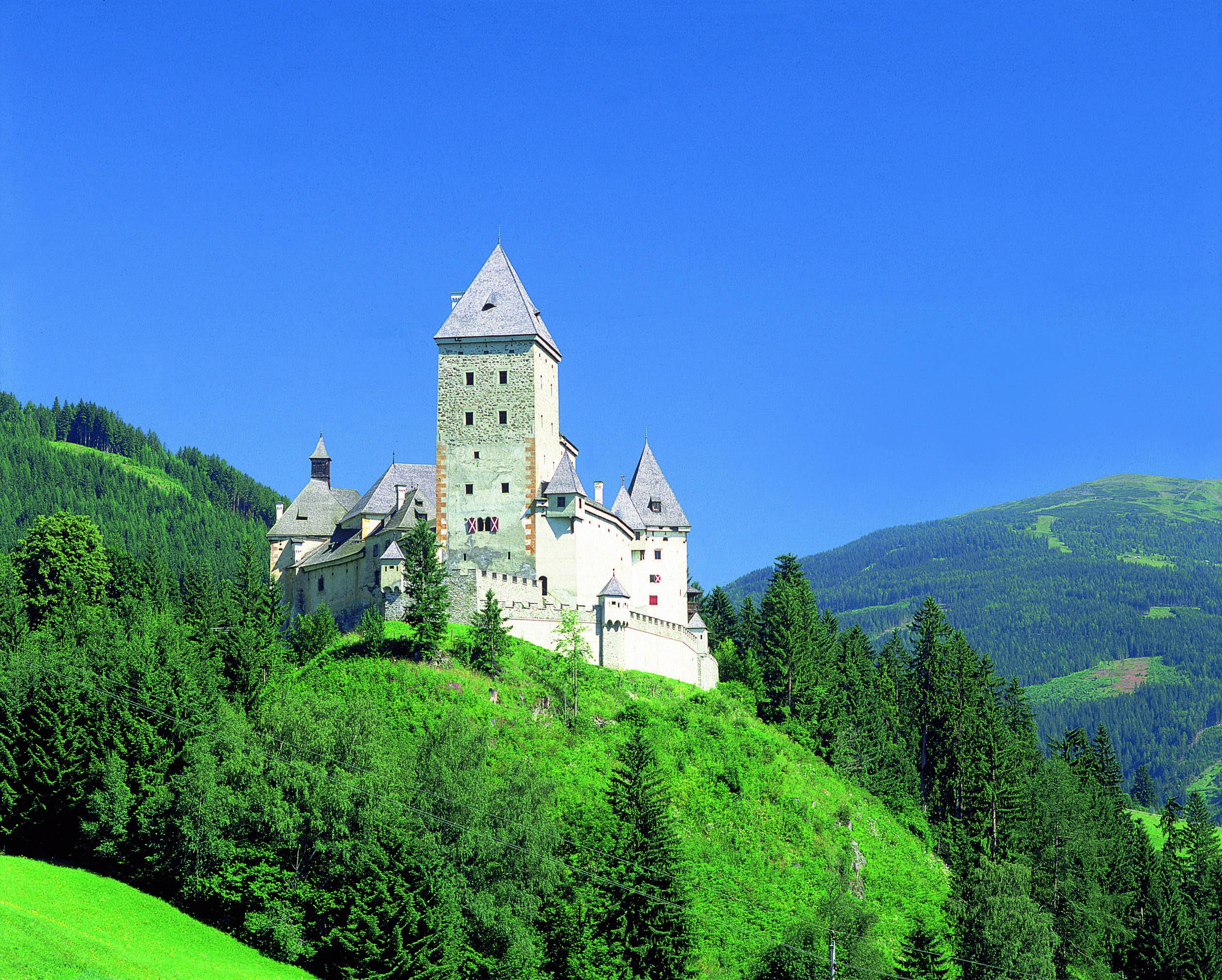 Salzburg To Vienna Bike Tour Austria Tripsite