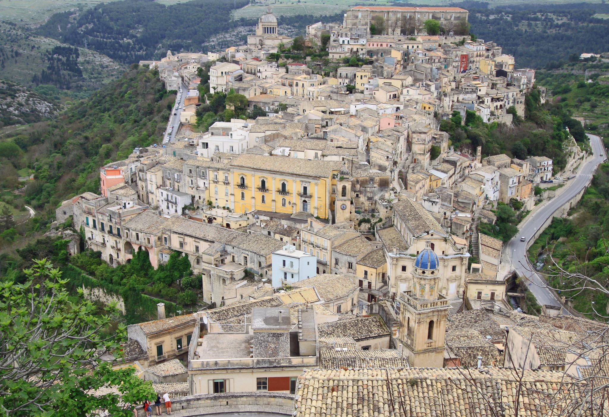 Sicily Bike Tour Italy Tripsite