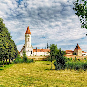 Eslovênia - Pedale e Relaxe Foto