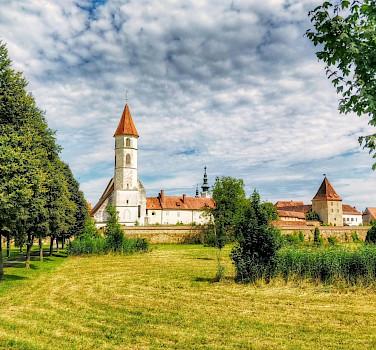 Eslovênia - Pedale e Relaxe