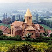 Southern Burgundy Photo