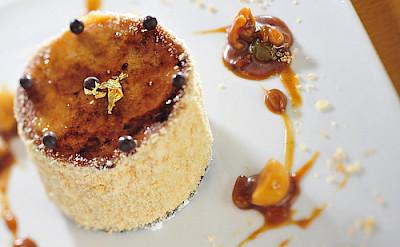 Dessert in France! Photo via Flickr:intercontinentalhongkong