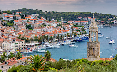 Multi-Adventure Tour from Trogir