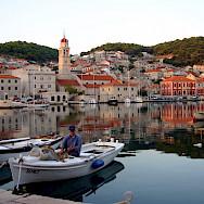 Brac Island, Croatia. Photo by Carol Dalton
