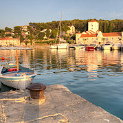 Multi-Adventure Tour from Trogir Photo