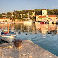 Solta Island, Croatia. Wikimedia Commons:joadl