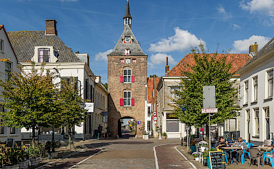 Vianen in Holland. ©TO