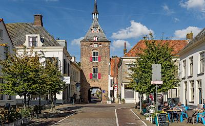 Vianen in Holland. ©TO