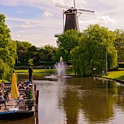 Tour del Sur de Holanda Foto
