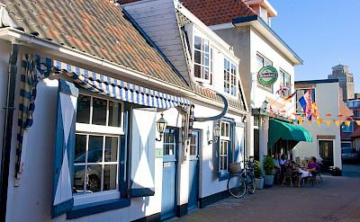 Zandvoort, the Netherlands. ©TO
