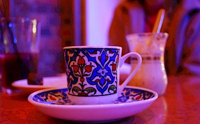Great coffee in Turkey! Flickr:Alpha