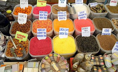 Tea Shop in Turkey. Flickr:mabi2000
