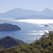 Lycian Coast Photo