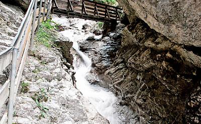 Hiking in Imst in Tyrol, Austria. Flickr:eggerbraeu