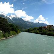 St. Moritz a Innsbruck Foto
