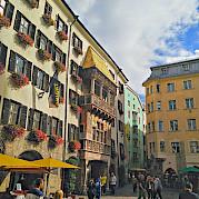 St. Moritz to Innsbruck Photo