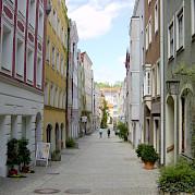 Tauern Path Photo