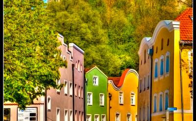 Burghausen, Germany. Flickr:Manolo Gomez