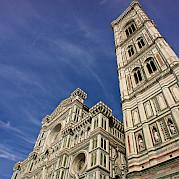 Tuscany - Montecatini to Florence Photo