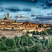 Toscana - Florencia, Siena y Chianti Foto