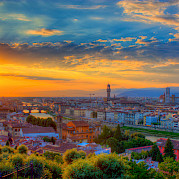 Toscana - Pisa Foto