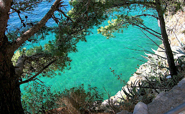 Positano. Photo via Flickr:warlikeangel