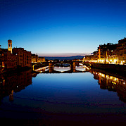 Veneza a Florença Foto