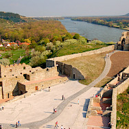 Devin, Slovakia. ©Slovak Tourist Board
