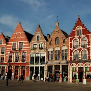 West Flanders & Bruges Photo
