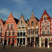 Flanders Ocidental & Bruges Foto