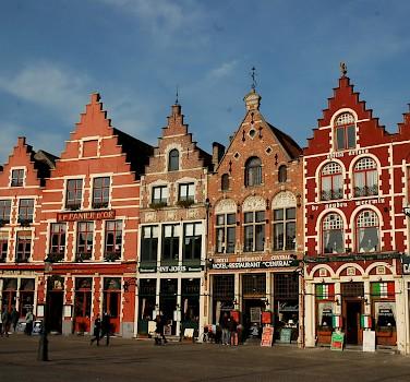 West Flanders & Bruges