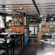 Restaurante - Anna Maria IV
