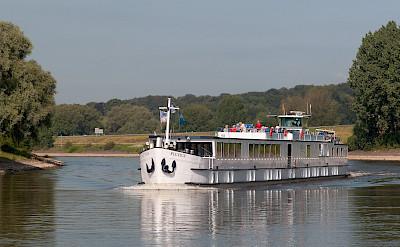 Fluvius | Bike & Boat Tours