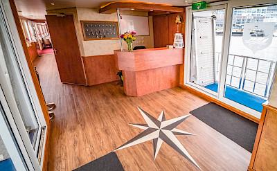 Entrance | Fluvius | Bike & Boat Tours