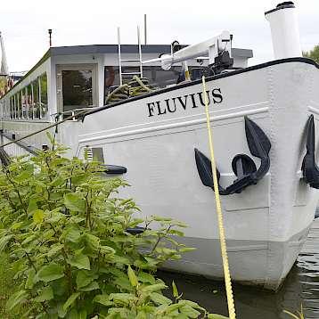 Fluvius - Fluvius | Bike & Boat Tours