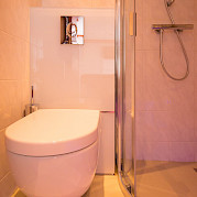 Bathroom | Fluvius | Bike & Boat Tours