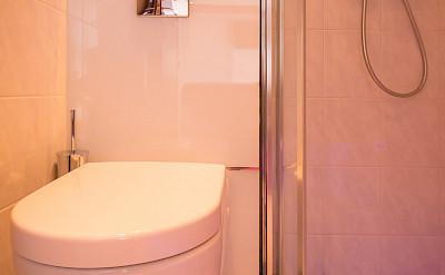 Bathroom | Fluvius | Bike & Boat Tours