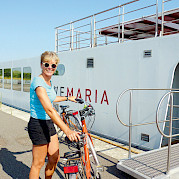 Ave Maria | Bike & Boat Tour