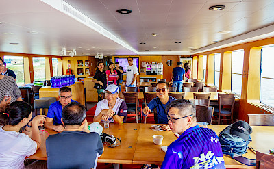 Relaxing | Ave Maria | Bike & Boat Tour