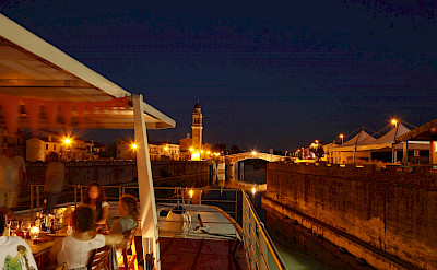 Evening in Italy | Ave Maria | Bike & Boat Tour